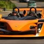 Test Car Drivers - Best Driving Jobs