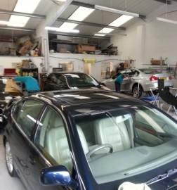 Car Care Body Shop Auto Body Repair Services