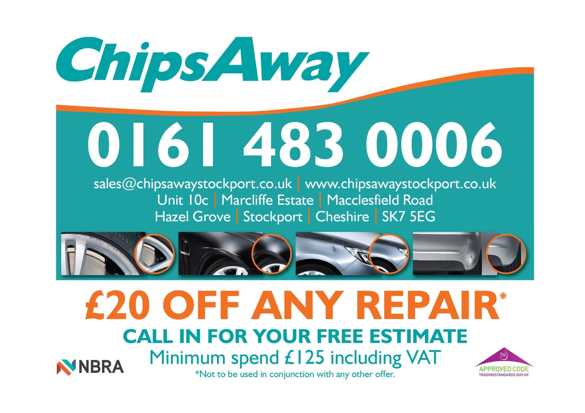 Chips Away Offer June 2016
